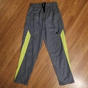 NIKE Athletic Pants Size Medium